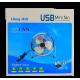 """USB MINI FAN :6"""""""