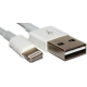 AP 8 PIN LIGHTNING TO USB CABLE-1M (TWO SIDED USB)