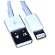 AP 8PIN LIGHTNING TO USB CABLE