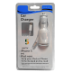 LIGHTNING 8PIN MINI CAR CHARGER 1A