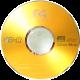 EG CD-R 99MIN/860MB 52X 1PKT=100PCS