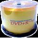 EG DVD+R 16X 4.7GB 50/CAKE BOX
