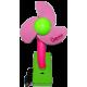 CLIP FAN POWER-USB OR 2AA