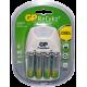 GP NITE-LITE CHARGER 2 OR 4 PCS AA OR AAA & 1 OR 2 PCS 9V (2AA RCK)