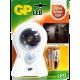 GP INDOOR SENSOR LIGHT NOMAD LED 3PCS AA