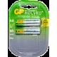 GP RECYKO RECHARGEABLE BATTERY AA 2PCS/CARD 2000mAh