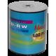 MELODY CDRW 4X-12X 80MIN 1PKT=100PCS