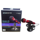 MULTIMEDIA MICROPHONE W/3.5 TO 6.5 JACK