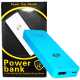 POWER BANK 3000mAh W/MICRO USB,30P,8P L:20CM
