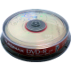 PLEOMAX DVD+R 1X-16X 10/CAGE
