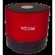 VCOM BLUETOOTH MINI SPEAKER MP3/4 W/TF
